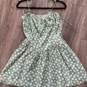 Sano Skirt Dress